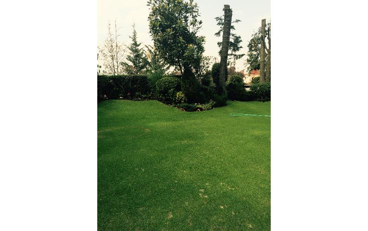 Foto de casa en venta en  , bosque de las lomas, miguel hidalgo, distrito federal, 1203763 No. 12