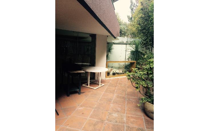 Foto de casa en venta en  , bosque de las lomas, miguel hidalgo, distrito federal, 1203763 No. 14
