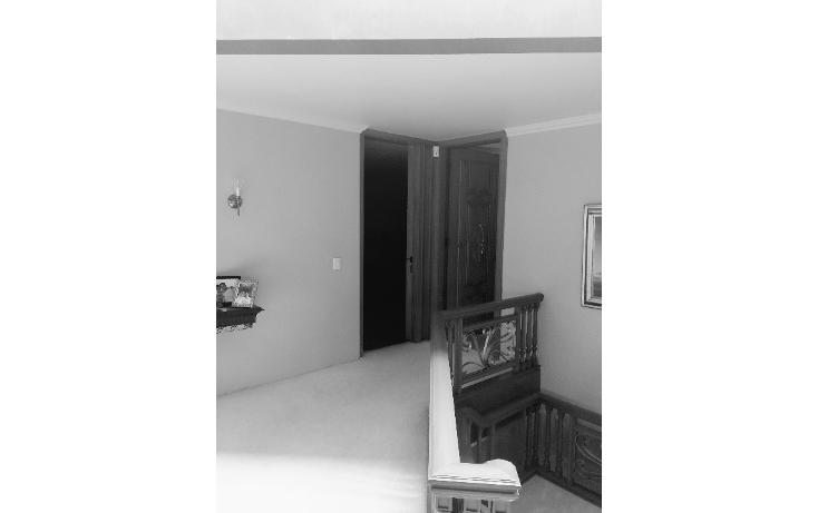 Foto de casa en venta en  , bosque de las lomas, miguel hidalgo, distrito federal, 1203763 No. 15