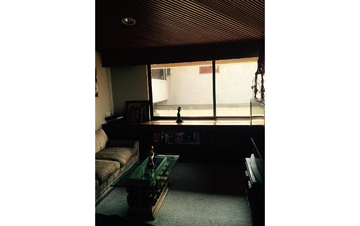 Foto de casa en venta en  , bosque de las lomas, miguel hidalgo, distrito federal, 1203763 No. 16