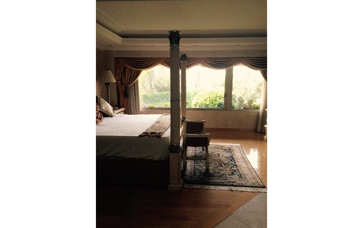 Foto de casa en venta en  , bosque de las lomas, miguel hidalgo, distrito federal, 1203763 No. 17