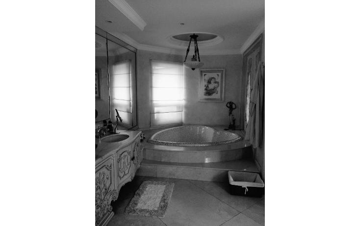 Foto de casa en venta en  , bosque de las lomas, miguel hidalgo, distrito federal, 1203763 No. 18