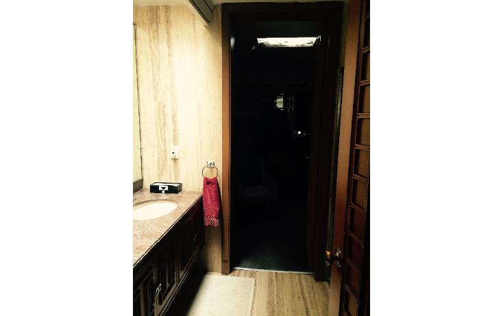 Foto de casa en venta en  , bosque de las lomas, miguel hidalgo, distrito federal, 1203763 No. 24