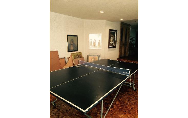Foto de casa en venta en  , bosque de las lomas, miguel hidalgo, distrito federal, 1203763 No. 25