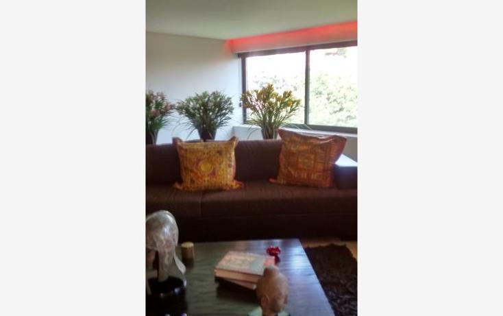 Foto de departamento en venta en  , bosque de las lomas, miguel hidalgo, distrito federal, 1205817 No. 03