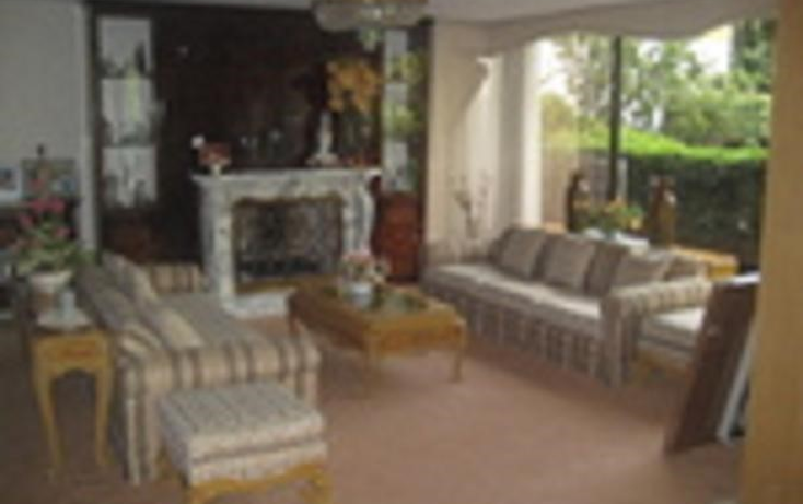 Foto de casa en venta en  , bosque de las lomas, miguel hidalgo, distrito federal, 1241383 No. 02