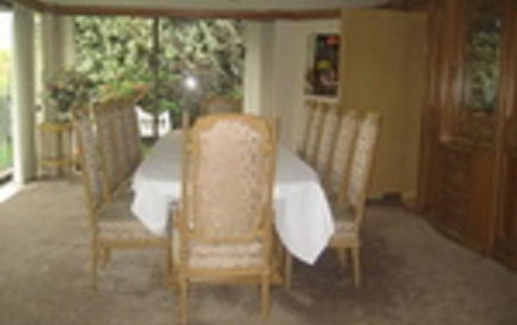 Foto de casa en venta en  , bosque de las lomas, miguel hidalgo, distrito federal, 1241383 No. 03