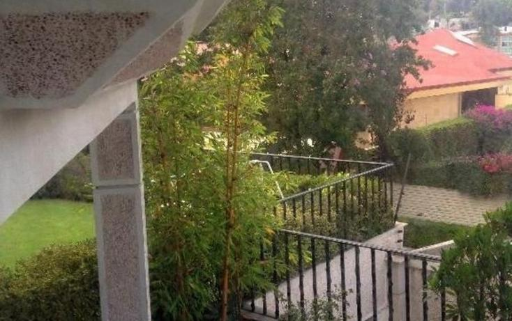 Foto de casa en venta en  , bosque de las lomas, miguel hidalgo, distrito federal, 1248867 No. 02