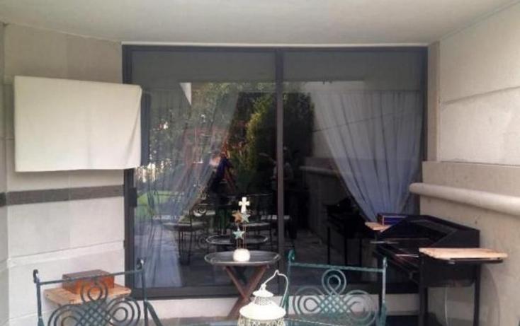 Foto de casa en venta en  , bosque de las lomas, miguel hidalgo, distrito federal, 1248867 No. 06
