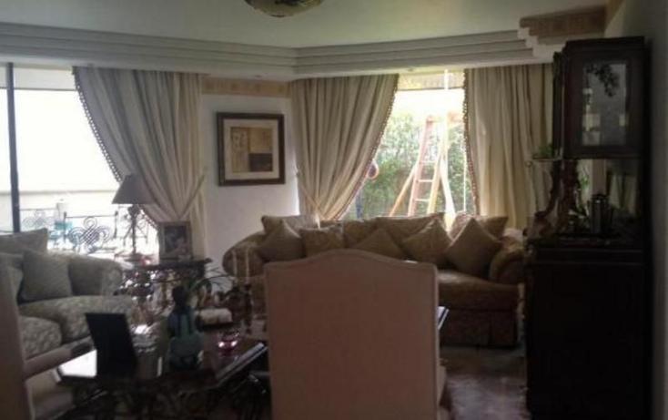 Foto de casa en venta en  , bosque de las lomas, miguel hidalgo, distrito federal, 1248867 No. 10