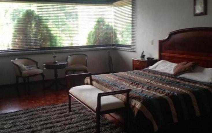 Foto de casa en venta en  , bosque de las lomas, miguel hidalgo, distrito federal, 1248867 No. 21