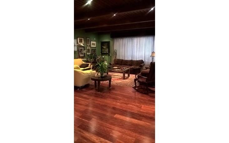 Foto de casa en venta en  , bosque de las lomas, miguel hidalgo, distrito federal, 1252259 No. 03