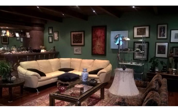 Foto de casa en venta en  , bosque de las lomas, miguel hidalgo, distrito federal, 1252259 No. 04