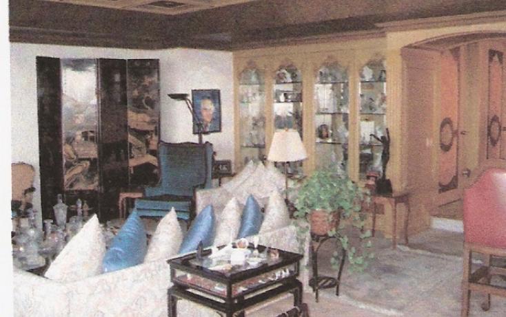 Foto de departamento en venta en  , bosque de las lomas, miguel hidalgo, distrito federal, 1253735 No. 01
