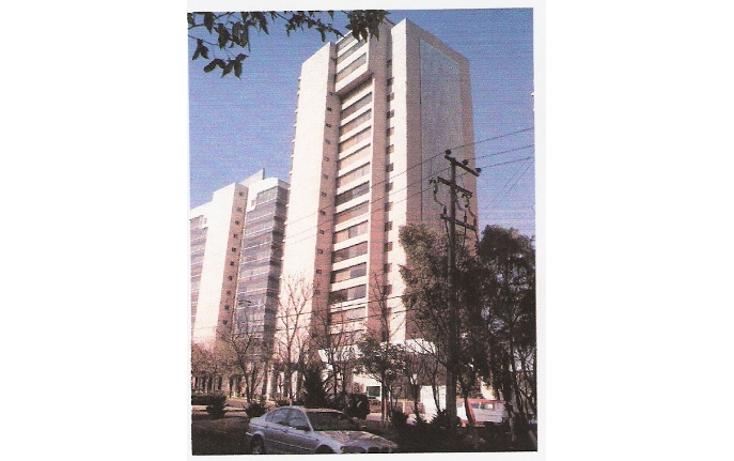 Foto de departamento en venta en  , bosque de las lomas, miguel hidalgo, distrito federal, 1253735 No. 03