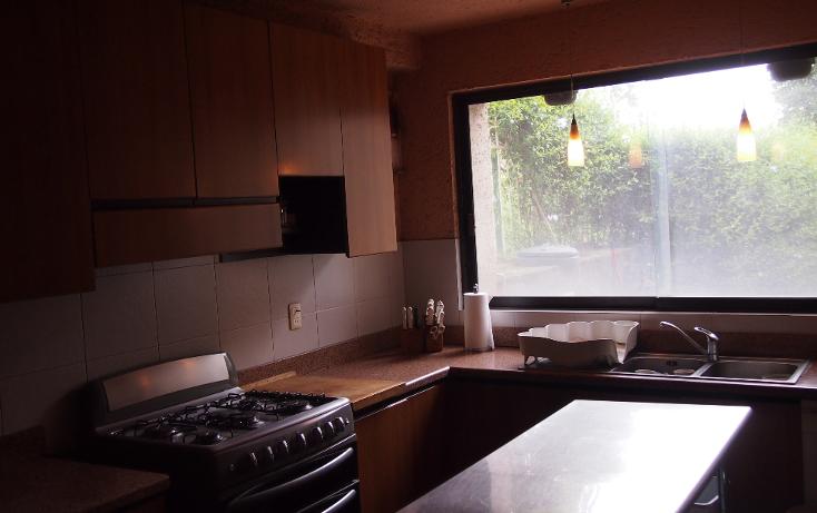 Foto de casa en venta en  , bosque de las lomas, miguel hidalgo, distrito federal, 1256931 No. 08