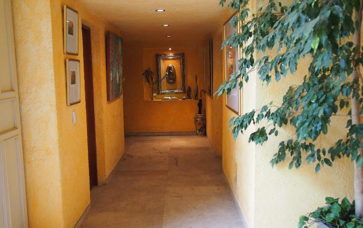 Foto de casa en venta en  , bosque de las lomas, miguel hidalgo, distrito federal, 1256931 No. 16