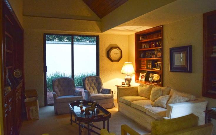 Foto de casa en venta en  , bosque de las lomas, miguel hidalgo, distrito federal, 1266591 No. 03