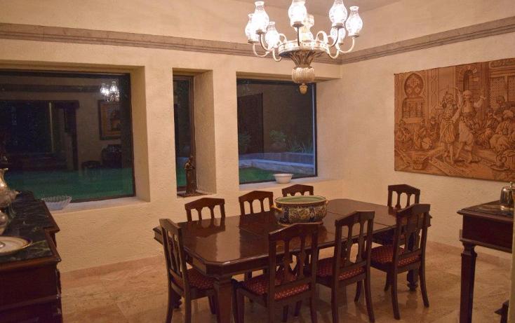 Foto de casa en venta en  , bosque de las lomas, miguel hidalgo, distrito federal, 1266591 No. 05