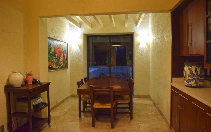 Foto de casa en venta en  , bosque de las lomas, miguel hidalgo, distrito federal, 1266591 No. 07