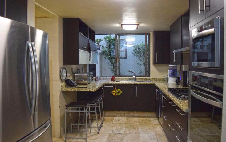 Foto de casa en venta en  , bosque de las lomas, miguel hidalgo, distrito federal, 1266591 No. 08