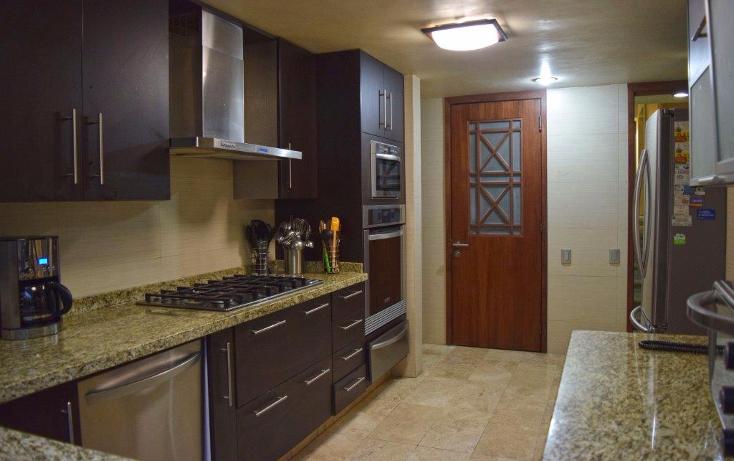 Foto de casa en venta en  , bosque de las lomas, miguel hidalgo, distrito federal, 1266591 No. 09