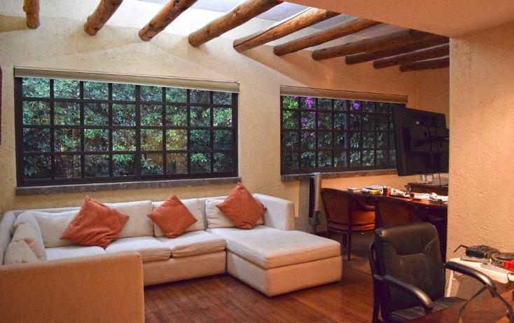 Foto de casa en venta en  , bosque de las lomas, miguel hidalgo, distrito federal, 1266591 No. 11