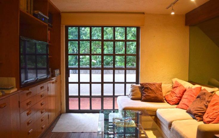 Foto de casa en venta en  , bosque de las lomas, miguel hidalgo, distrito federal, 1266591 No. 15