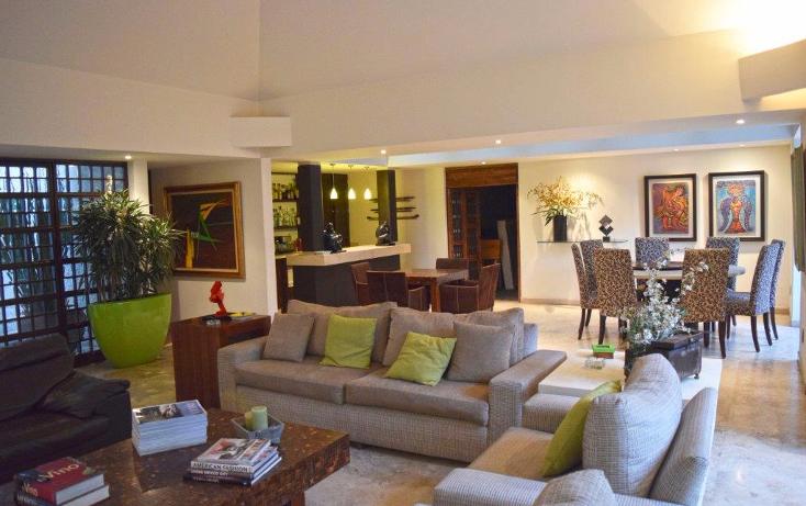 Foto de casa en venta en  , bosque de las lomas, miguel hidalgo, distrito federal, 1266591 No. 19