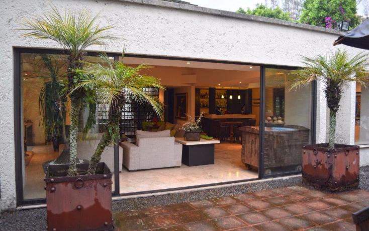 Foto de casa en venta en  , bosque de las lomas, miguel hidalgo, distrito federal, 1266591 No. 21