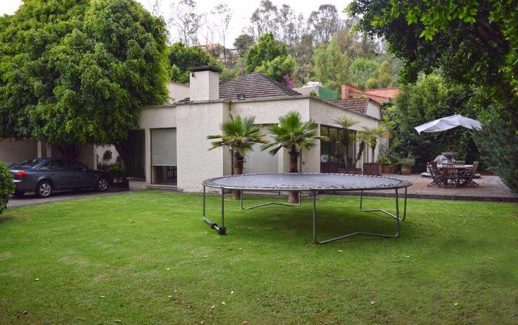 Foto de casa en venta en  , bosque de las lomas, miguel hidalgo, distrito federal, 1266591 No. 23