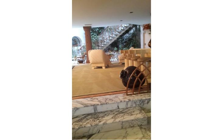 Foto de casa en venta en  , bosque de las lomas, miguel hidalgo, distrito federal, 1267925 No. 02
