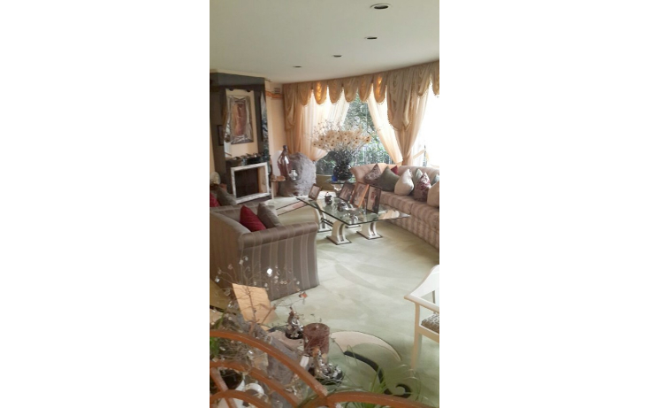 Foto de casa en venta en  , bosque de las lomas, miguel hidalgo, distrito federal, 1267925 No. 05