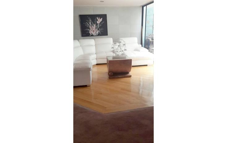 Foto de casa en venta en  , bosque de las lomas, miguel hidalgo, distrito federal, 1267925 No. 25