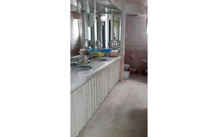 Foto de casa en venta en  , bosque de las lomas, miguel hidalgo, distrito federal, 1267925 No. 27