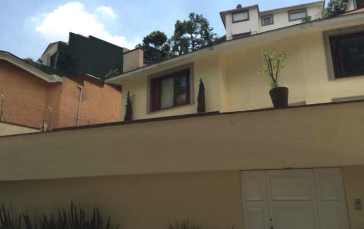 Foto de casa en venta en  , bosque de las lomas, miguel hidalgo, distrito federal, 1280437 No. 01