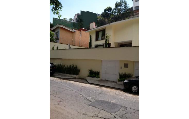 Foto de casa en venta en  , bosque de las lomas, miguel hidalgo, distrito federal, 1280437 No. 03
