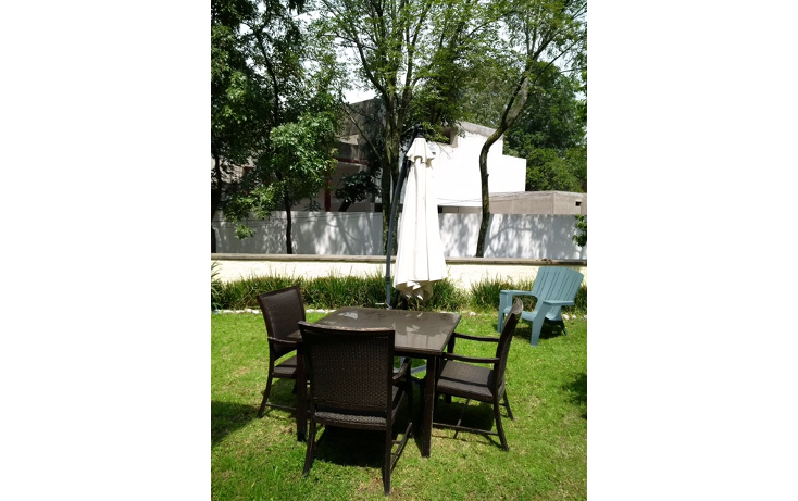 Foto de casa en venta en  , bosque de las lomas, miguel hidalgo, distrito federal, 1280437 No. 05