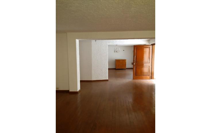 Foto de casa en venta en  , bosque de las lomas, miguel hidalgo, distrito federal, 1280437 No. 07