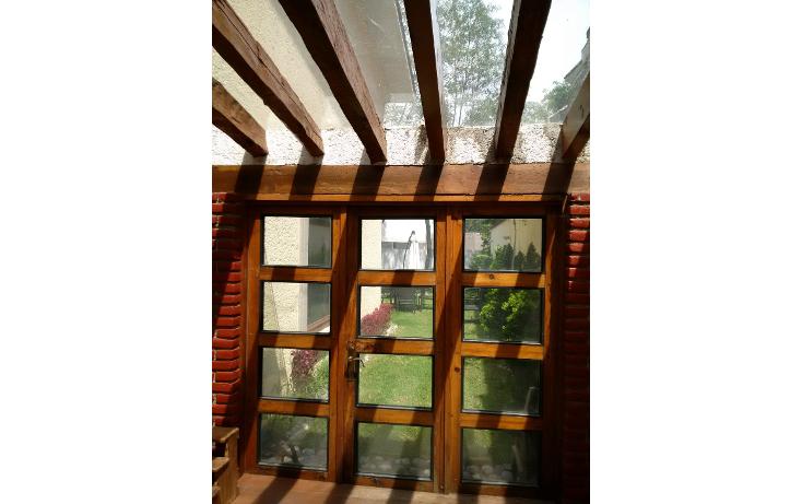 Foto de casa en venta en  , bosque de las lomas, miguel hidalgo, distrito federal, 1280437 No. 08