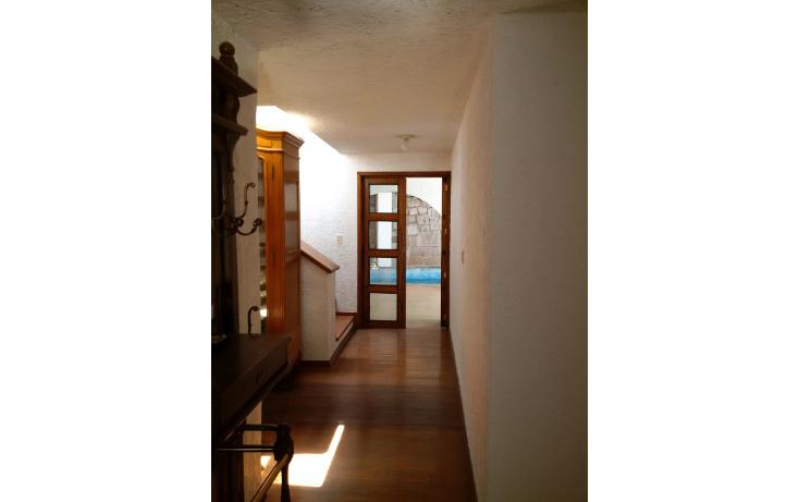 Foto de casa en venta en  , bosque de las lomas, miguel hidalgo, distrito federal, 1280437 No. 10