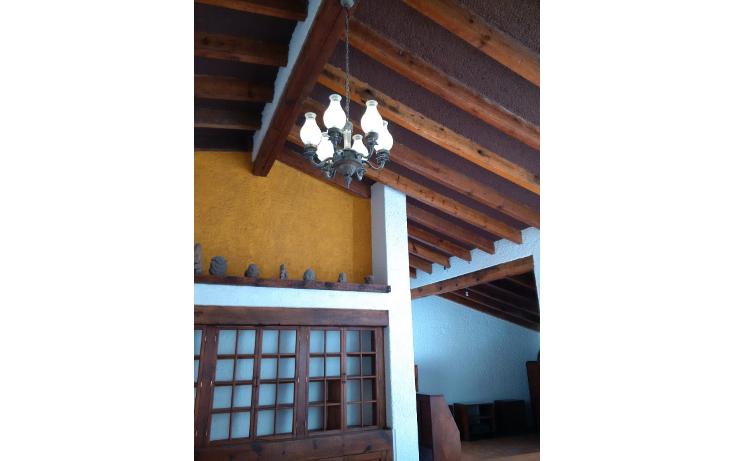 Foto de casa en venta en  , bosque de las lomas, miguel hidalgo, distrito federal, 1280437 No. 12