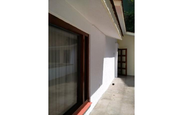 Foto de casa en venta en  , bosque de las lomas, miguel hidalgo, distrito federal, 1280437 No. 13
