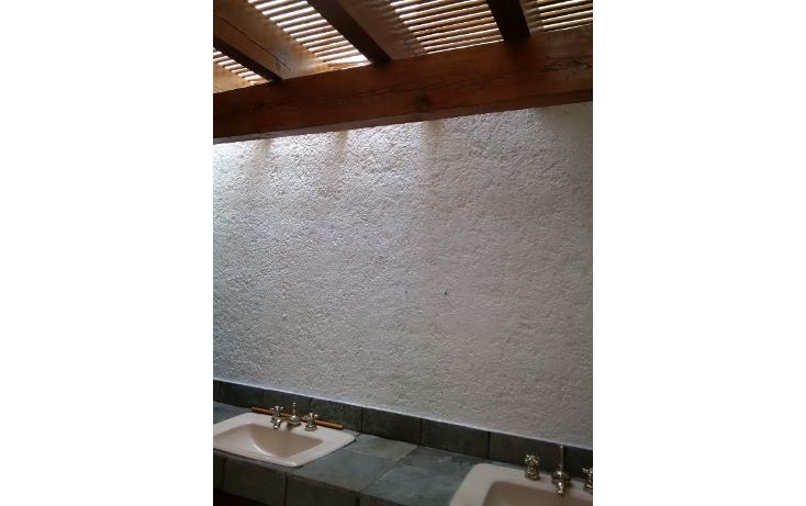 Foto de casa en venta en  , bosque de las lomas, miguel hidalgo, distrito federal, 1280437 No. 16