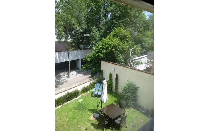 Foto de casa en venta en  , bosque de las lomas, miguel hidalgo, distrito federal, 1280437 No. 17