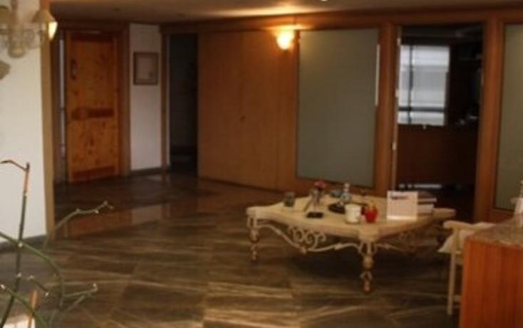 Foto de departamento en venta en  , bosque de las lomas, miguel hidalgo, distrito federal, 1281555 No. 06