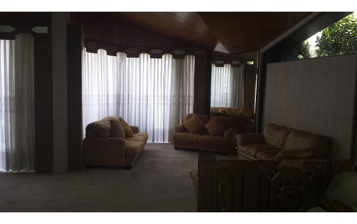 Foto de casa en renta en  , bosque de las lomas, miguel hidalgo, distrito federal, 1282445 No. 03