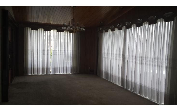 Foto de casa en renta en  , bosque de las lomas, miguel hidalgo, distrito federal, 1282445 No. 04