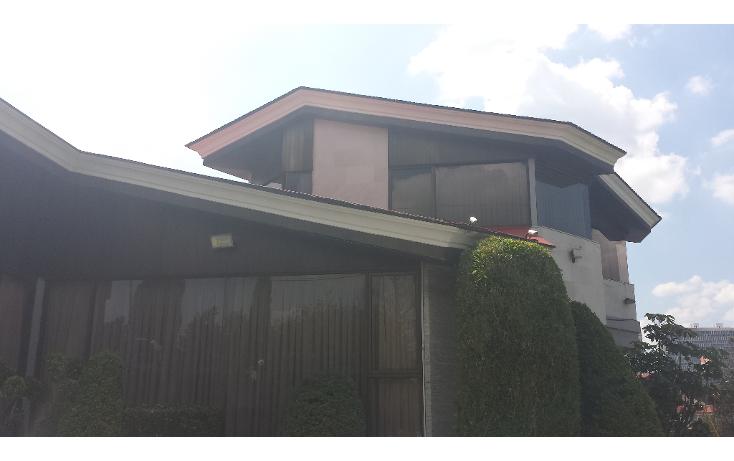Foto de casa en renta en  , bosque de las lomas, miguel hidalgo, distrito federal, 1282445 No. 15