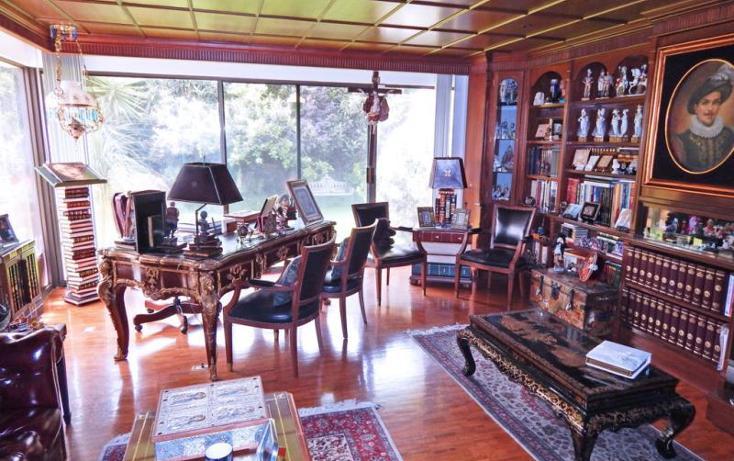 Foto de casa en venta en  , bosque de las lomas, miguel hidalgo, distrito federal, 1313033 No. 03
